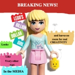 It's the Lego Friends roundup