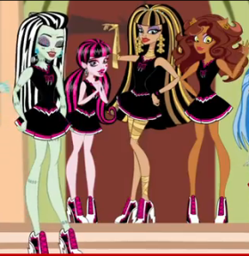 Monster High has been called out for portrayals of bullying
