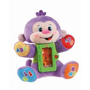 """""""Creepy"""" monkey"""