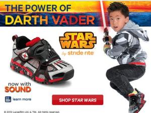 stride rite for boys
