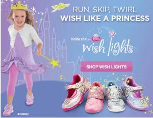 stride rite for girls